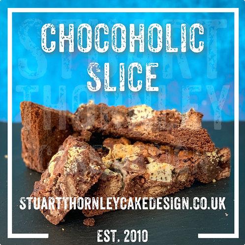 Chocoholic Slice