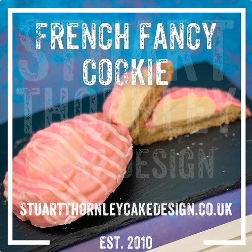 French Fancy Cookie