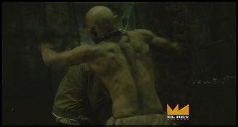Oryan Landa in From Dusk Till Dawn: The Series