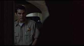 Oryan Landa in the movie The Devil's Candy