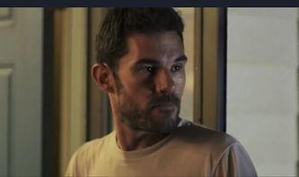 Actor Oryan Landa in Untitled film