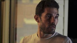 Oryan Landa in untitled film