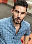 Oryan Landa, Actor
