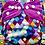 Thumbnail: Pañal Ecologico Rombos Colores
