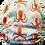 Thumbnail: Pañal Ecologico Pulpos Naranja