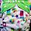 Thumbnail: Pañal Ecologico Paletas Verde