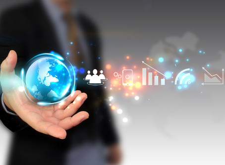 Representante Comercial:  Esta disposto a passar por um grande processo de transformação digital?