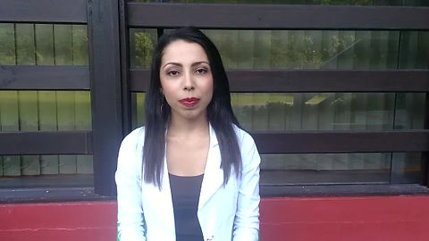 Bianca - Durin - sobre treinamento CAMPEAO