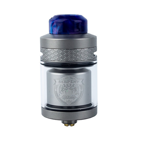 Serpent Elevate RTA Gris- Wotofo
