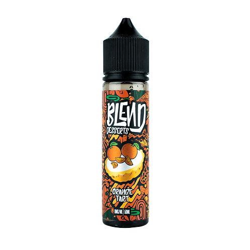 Blend - Orange Tart