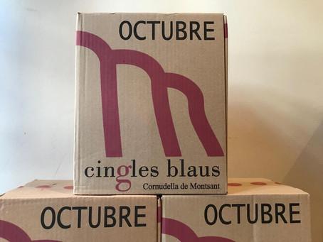 Octubre: un mes, un documental i un vi