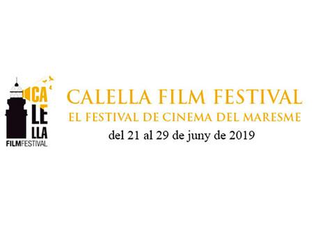 Octubre es projectarà al Calella Film Festival