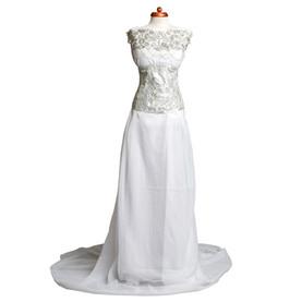 """Kleid """"Schneeweißchen"""""""