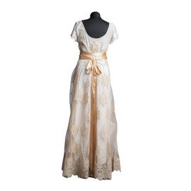 "Kleid ""Lady of the Lake"""