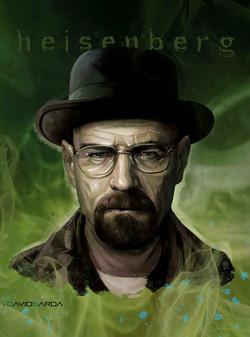 heisenberg copia