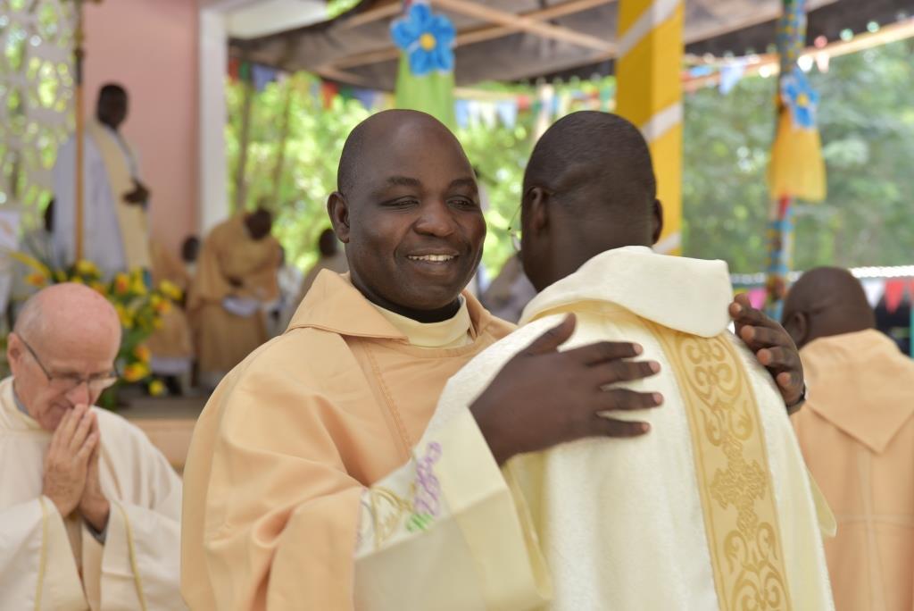Père Raymond Nani