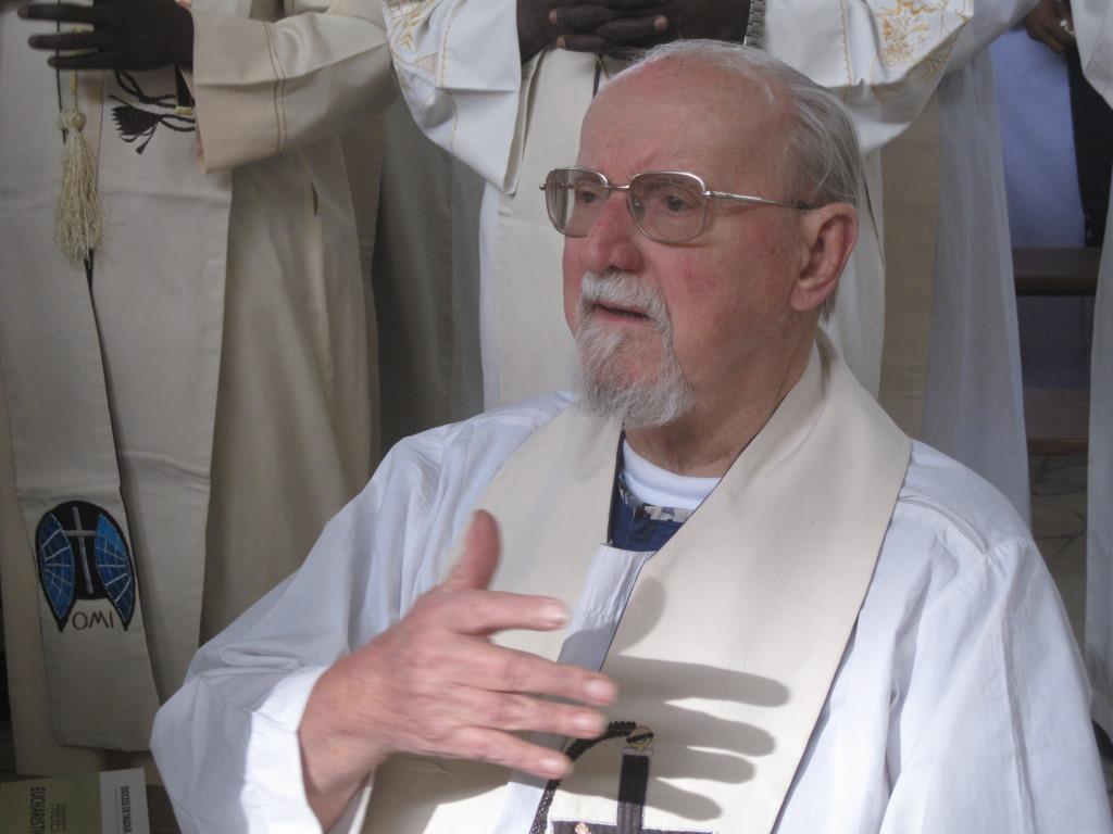 Père Carpentier François