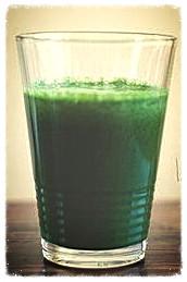 Liquid Green Challenge! Se'Juiced!