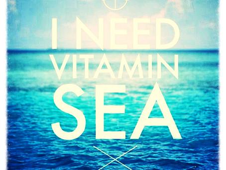 Nourish! Vitamin Sea!