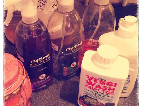 Cleanse: Part 3