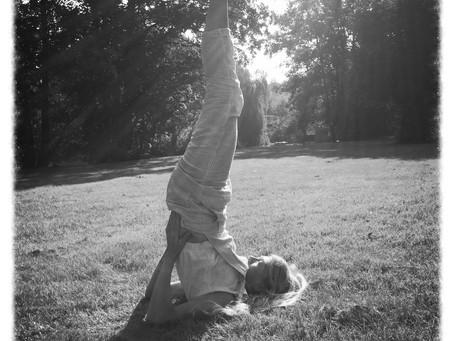 Yogasana; Head Pain