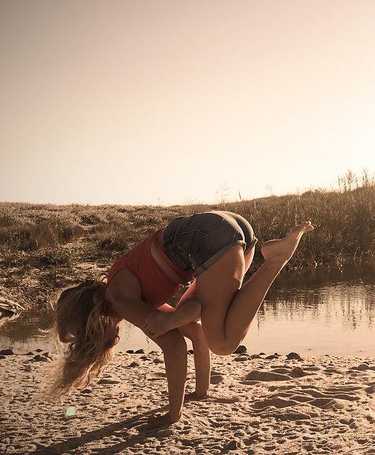 Yoga Southwold Suffolk