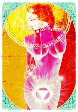 Chakras; Spinning Vortexes of Light