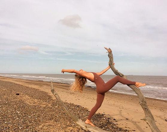 Yoga Class Suffolk