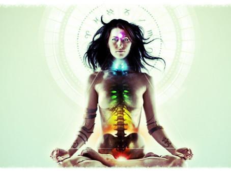 Yogasana; Moon Cycle Flow