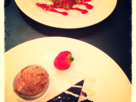 Limania Loves! Manna Restaurant; Heaven-Sent Food!