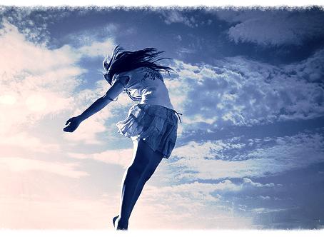 Ashtanga; Yoga Nourishes My Soul