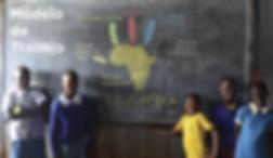 africa colegios
