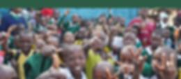 Destiny Mathare School Kenia