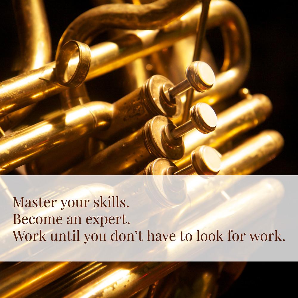 CV advise