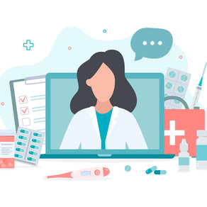 Tele What? Tele Who? What Can Telehealth Do For You?