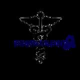 Dr.Antiqua - Main Logo - PNG (transparen