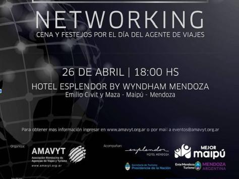 POTRERO DE LOS FUNES DIJO PRESENTE EN LA CONVENCION ANUAL DE TURISMO: NETWORKING