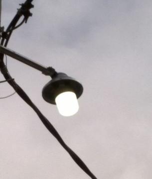Hacia un consumo responsable: uso de lámparas Led en alumbrado público