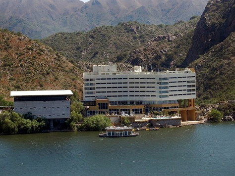 El Consejo Provincial de Medio Ambiente se reunirá en Potrero de los Funes