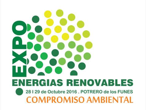 Expo energías renovables