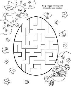 Easter - Maze 4-12-20.JPG