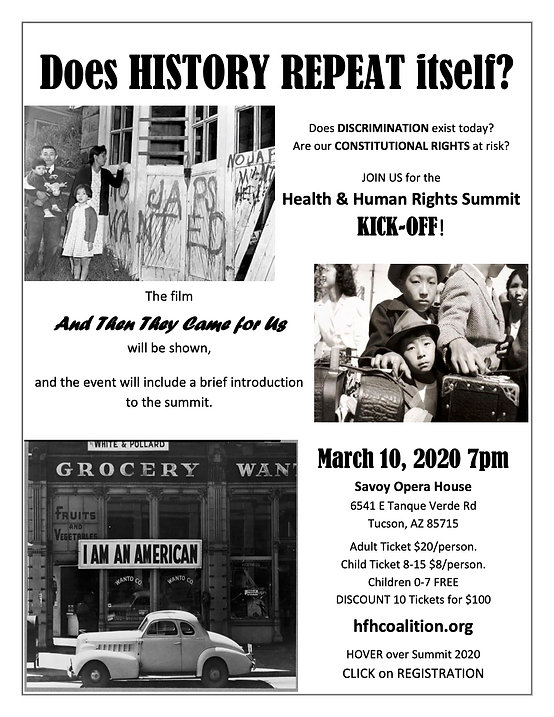 Mar 10 7pm_ FILM_And Then They Came for