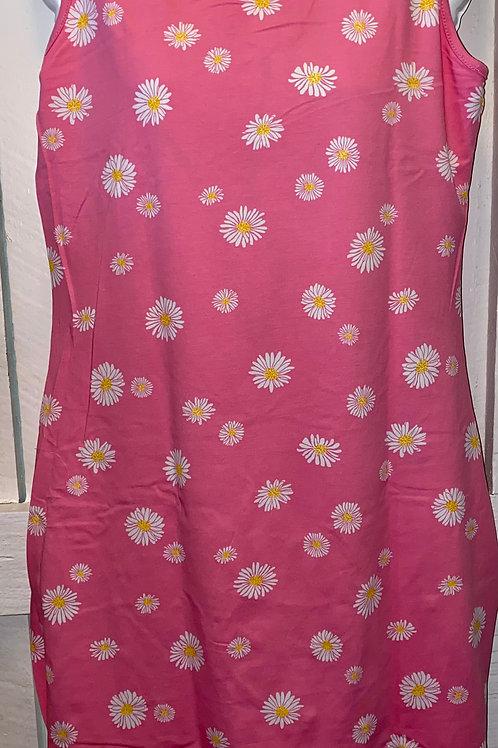 Kiki Reversible Dress in Pink
