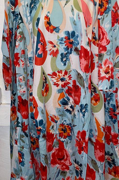Kefalonia Dress