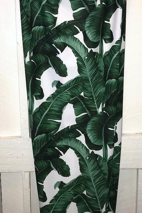Maribel Banana Leaf Pants