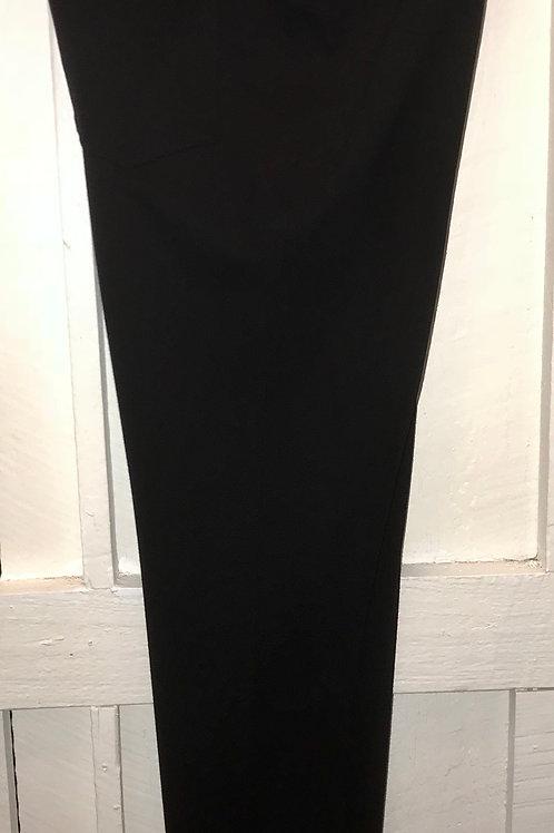 Ponte Pant in Black