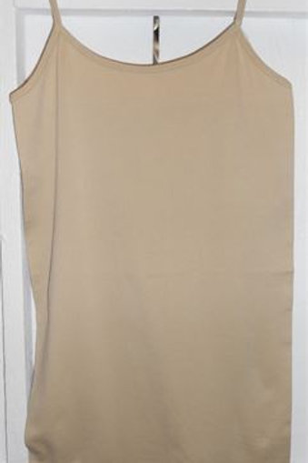 Camisole In Tan