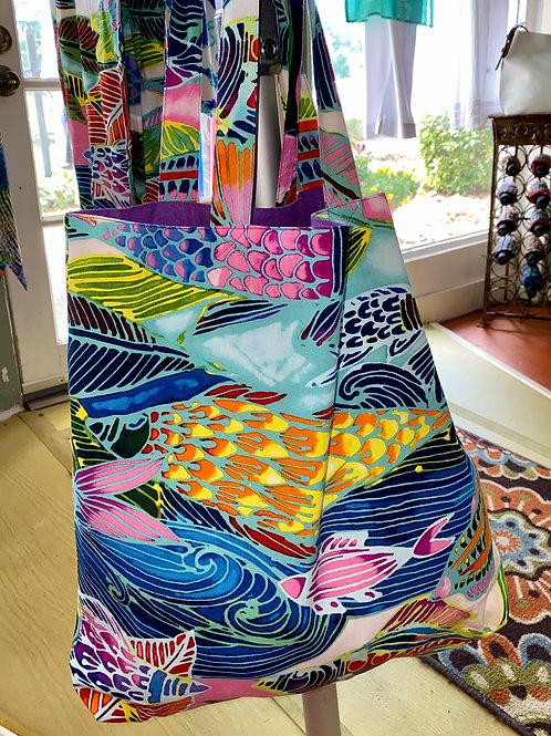 Rainbow Bay Shoulder Bag