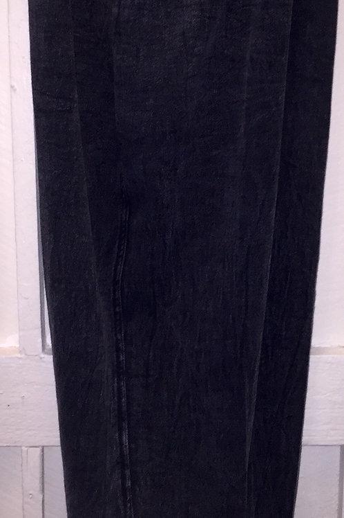 Mineral Ink Wash Capri in Black