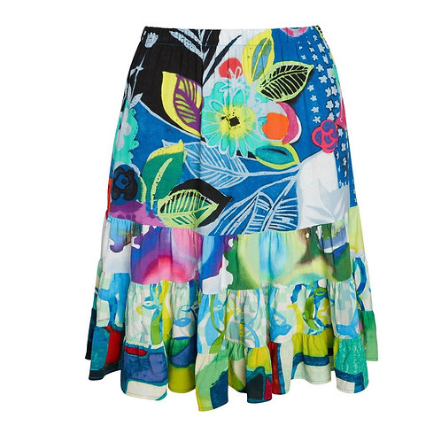 Tropical Love Skirt